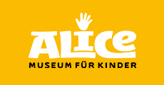 Website Alice Museum für Kinder im FEZ-Berlin