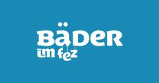 Website Bäder im FEZ-Berlin