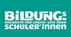 Website Bildungsangebote im FEZ-Berlin