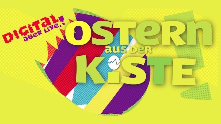 Jetz Anmelden und bei den Digitalen Osterferien 2021 im FEZ-Berlin dabei sein. Der Osterhase und Henne Hanny freuen sich riesig auf euch.